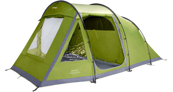 Vango Drummond 500 Tent green